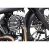 Arlen Ness 10-Gauge Inverted Air Cleaner for 2017-2020 Harley M8 - Black
