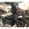 Bung King T-Sport Fairing Bracket for 2018-Up Harley Fat Bob