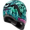 Icon Airform Helmet - Parahuman Blue
