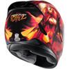 Icon Airmada Helmet - Azrael Red