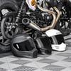 Simpson Speed Bandit Motorcycle Helmet