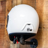 Simpson Speed Bandit Helmet - White
