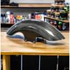 Hofmann Designs Carbon Fiber Shorty Bagger Front Fender for 2014-2020 Harley Touring