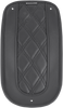 Saddlemen Fender Bib for 2018-2020 Harley Softail FLDE/FLHC - Lattice Stitch