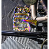 Flo Motorsports Brake Pedal Tip for Flo Motorsports Brake Arm - Jet Fuel