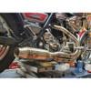 Horsepower Inc. Stainless Exhaust for Harley FXR