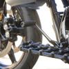 Arlen Ness Airtrax Shifter Peg for Harley - Black