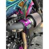 Horsepower Inc. Tunnel Ram Elbow for Harley M8