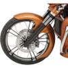 Paul Yaffe Bagger Nation Talon Front Fender for Harley Touring