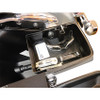 Hardbagger Top Shelf Saddlebag Organizer for 2014-2020 Harley Touring