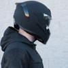 Icon Airflite Black Rubatone Helmet