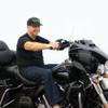 "Paul Yaffe Bagger Nation 10"" Monkey Bagger Bars for 1986-2018 Harley Touring - Black"