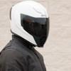 Icon Airflite Dark Smoke Face Shield