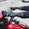 Thrashin Supply Gauntlet Siege Gloves - Black