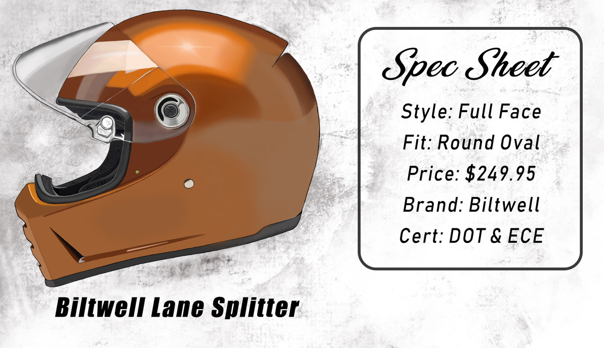 Motorcycle Helmet Guide - Find Your Lid