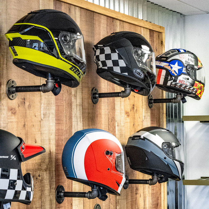 Bell Helmets - 2019 Fall Release
