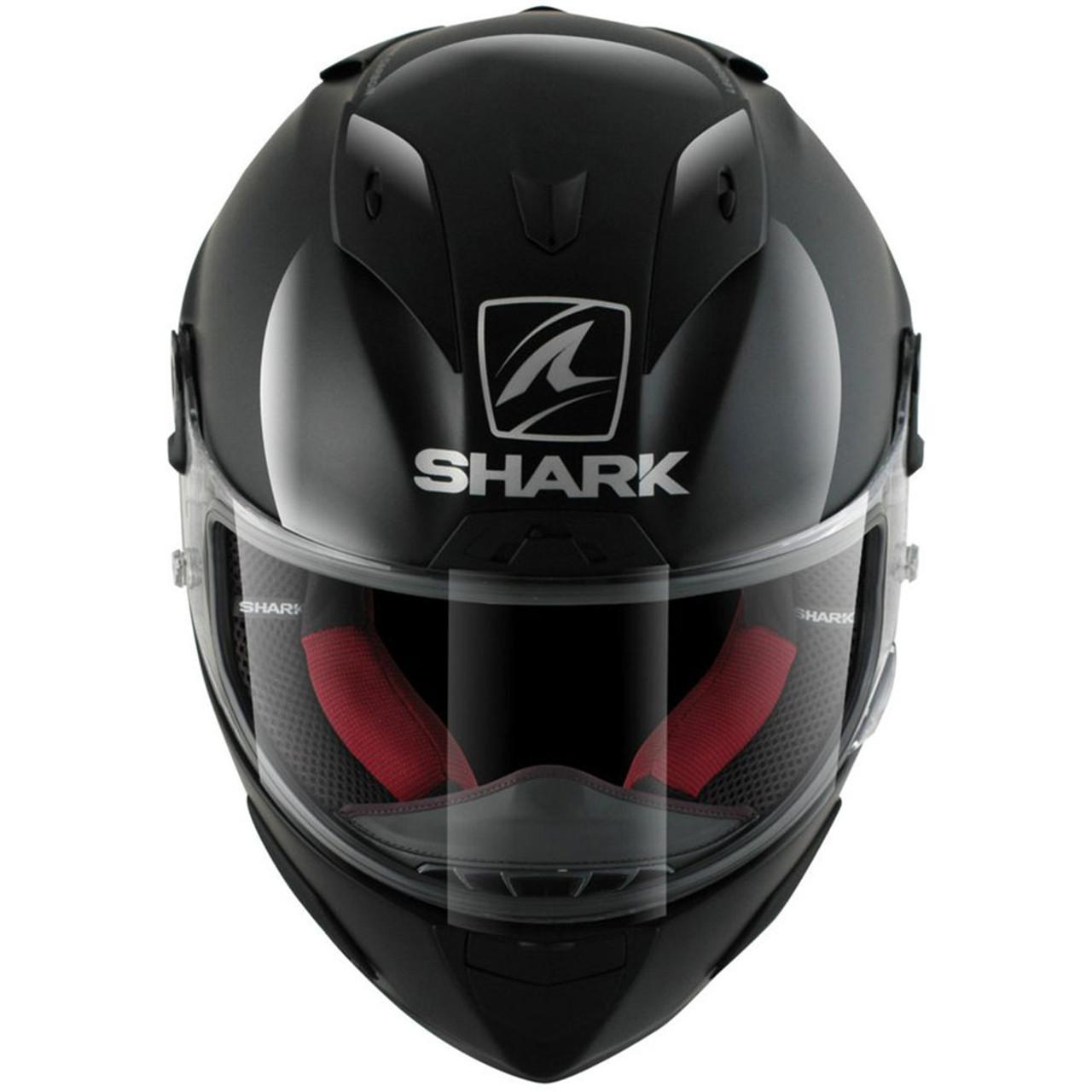 9466b74ba1422 Shark Race-R Pro Carbon Gloss Black Helmet - HE8670DBLKM - Get Lowered  Cycles