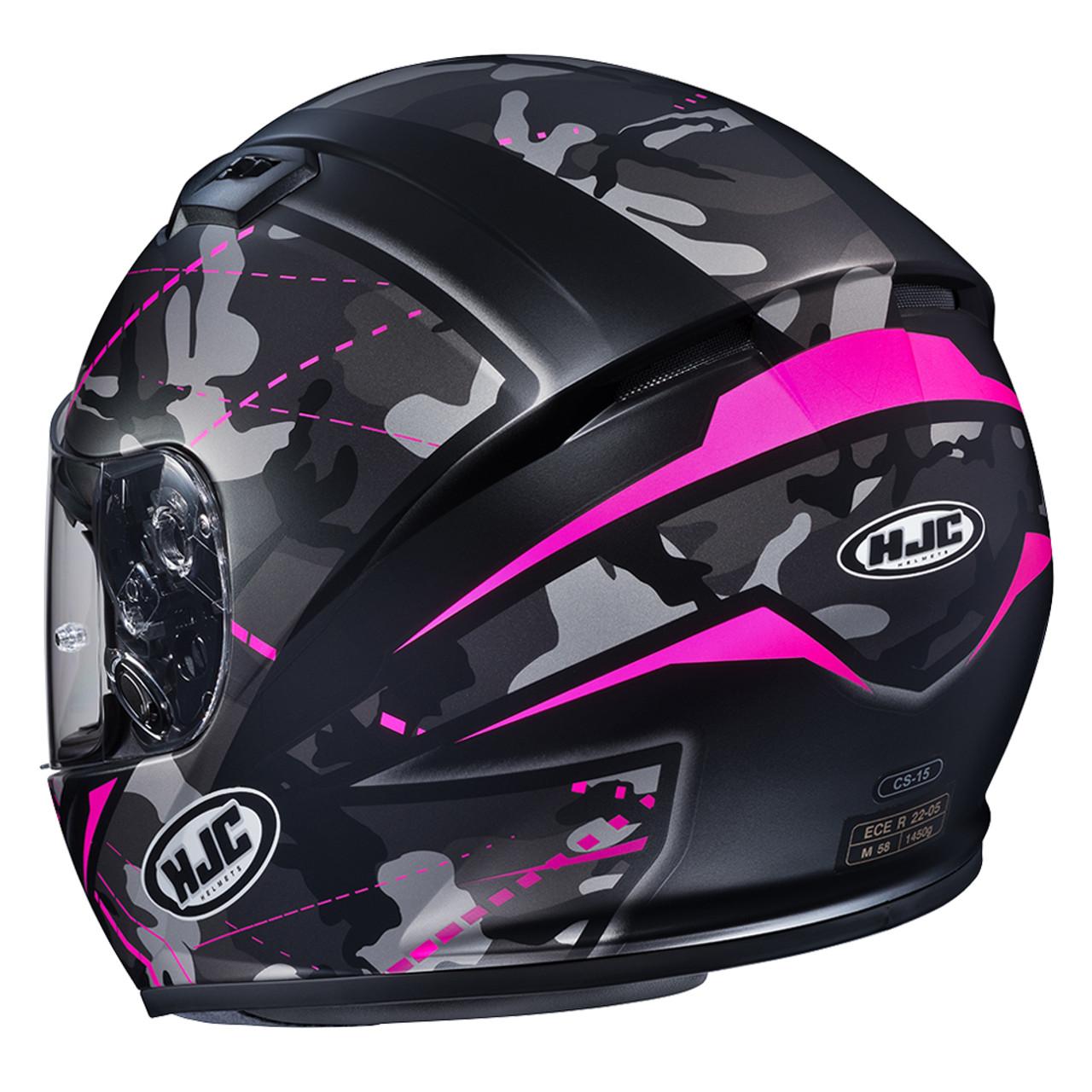 HJC CS-R3 Songtan Helmet 2018
