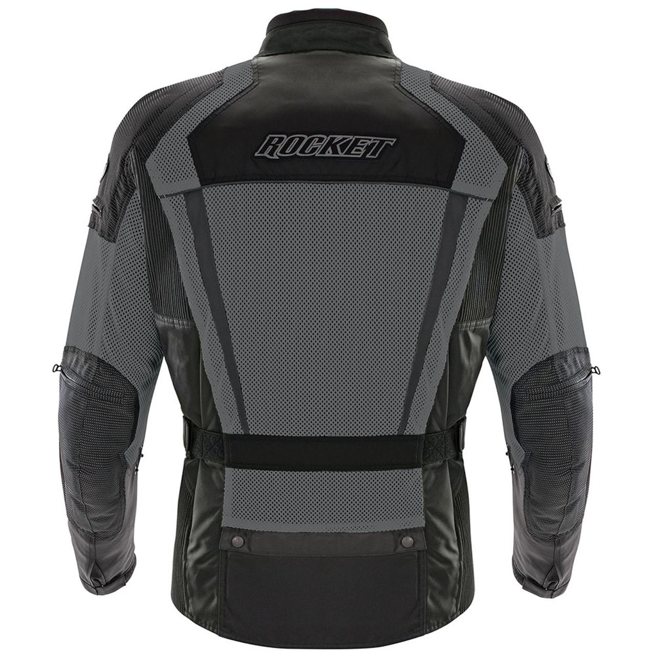 Joe Rocket Phoenix Ion Mesh Motorcycle Jacket