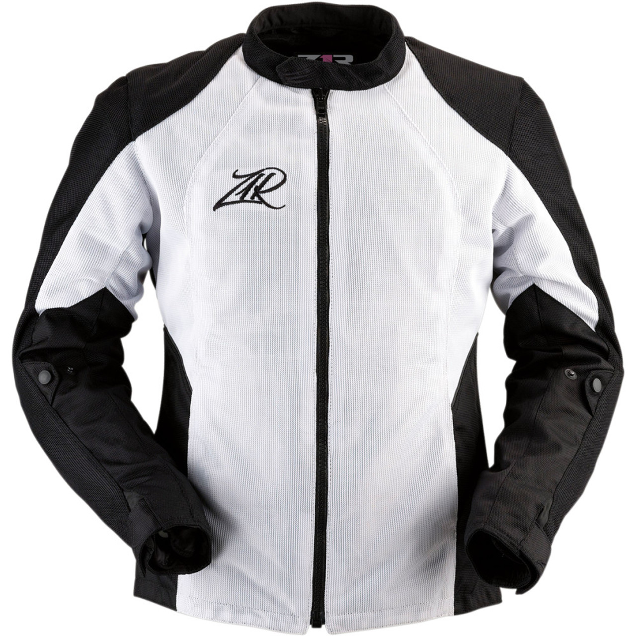 rock-bottom price performance sportswear san francisco Z1R Women's Gust Mesh Jacket - White