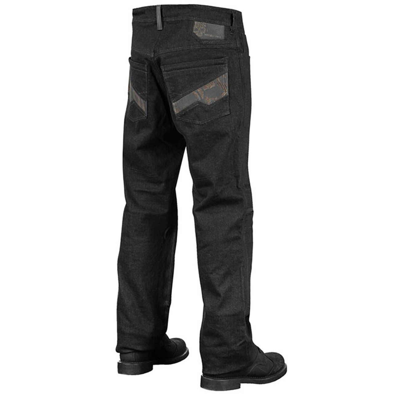 Black Speed /& Strength Insurgent Pant 34x30