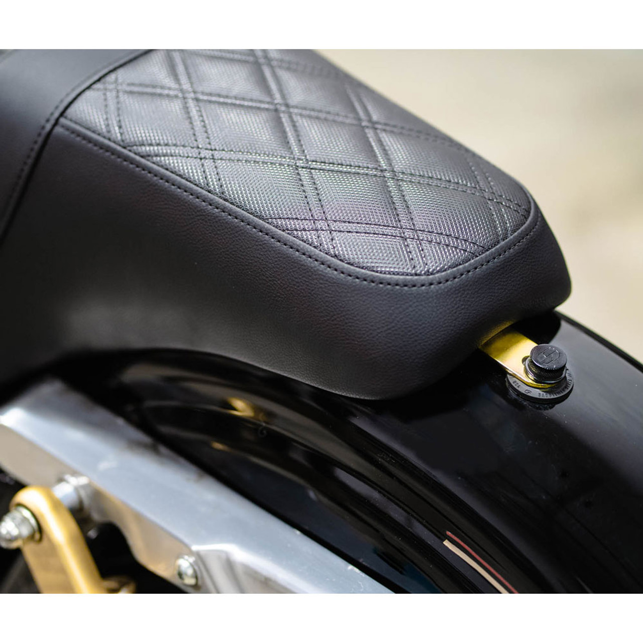 Saddlemen Seat Fender Washers