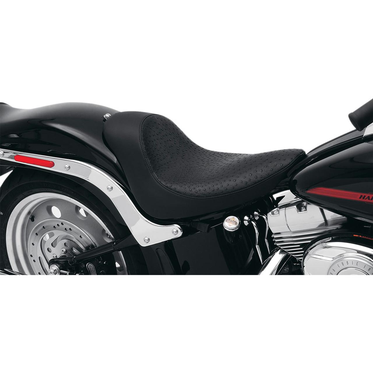 Solo Federsattel für Harley Davidson Softail Standard BR6
