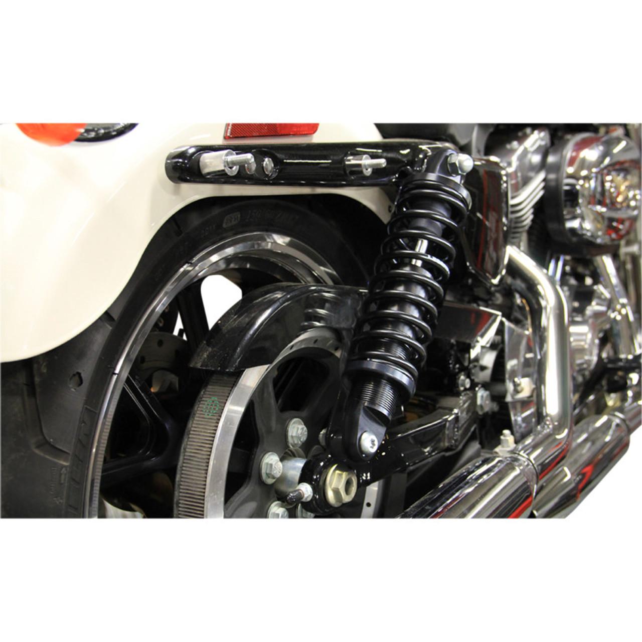 Legend Revo Shocks Coil Suspension for 2004-2017 Harley Sportster