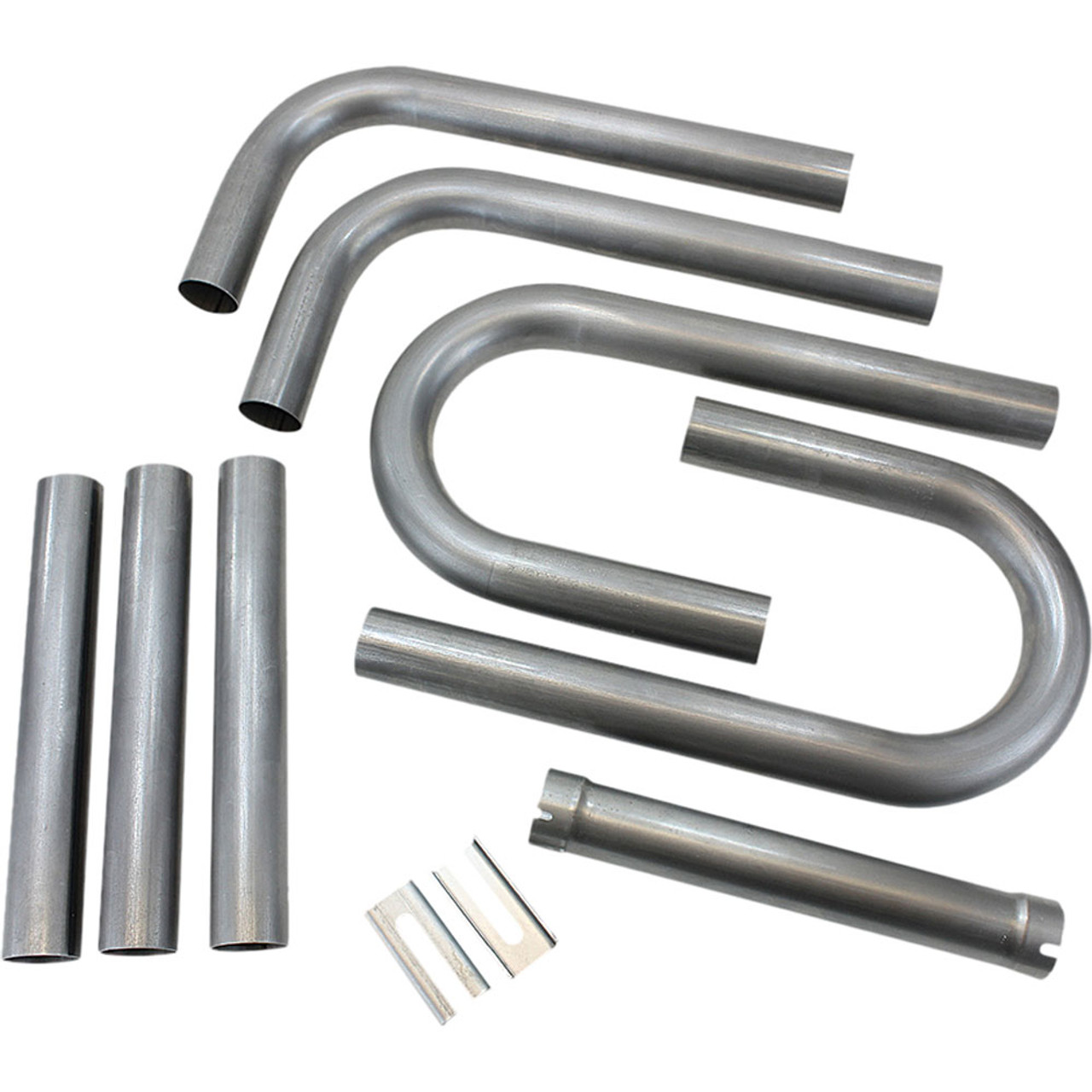 TC Bros  DIY Exhaust Builder Kit for Harley