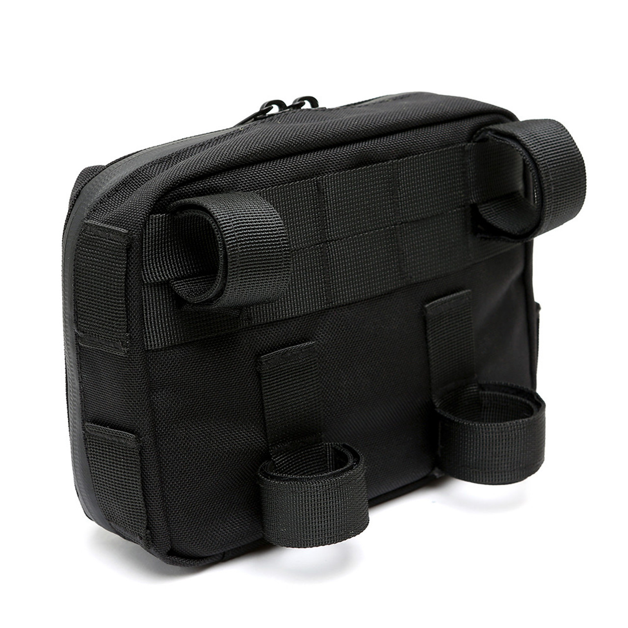 7f57159121 San Diego Customs MOLLE Bar Bag - Get Lowered Cycles