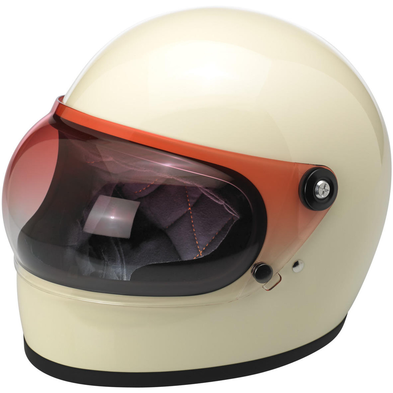92f2f077 Biltwell Gringo S Bubble Shield - Red Gradient for Biltwell Gringo S ...