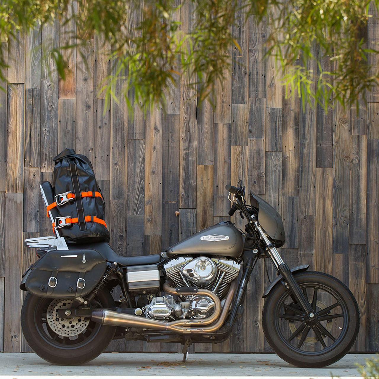 BAG MOTORCYCLE EXFIL 115B 3004-01 BILTWELL INC