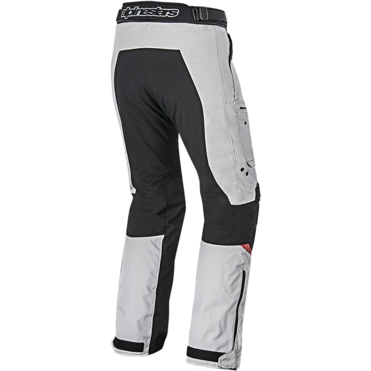 Alpinestars Motorcycle Jeans-Valparaiso 2 Drystar Size M Black