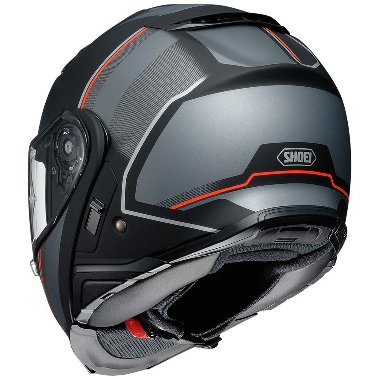 well known quality design best cheap Shoei Neotec 2 Modular Motorcycle Helmet - Matte Excursion TC-5 ...