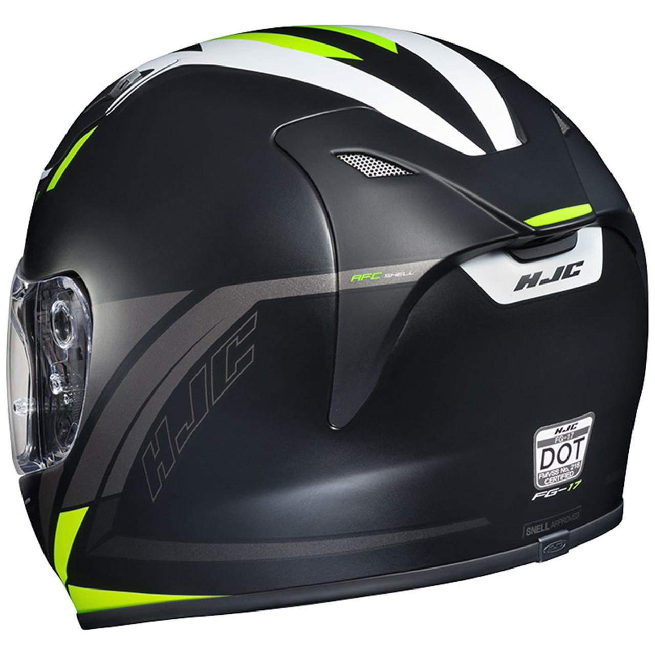 Hjc Fg 17 >> Hjc Fg 17 Valve Helmet Mc 3hsf