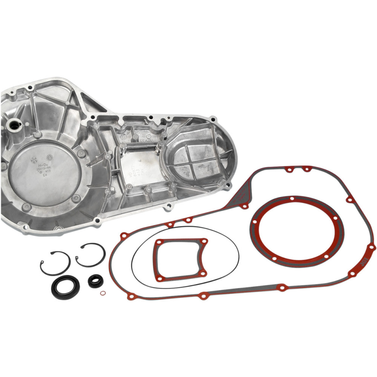 Seal and O-Ring Kit James Gaskets Primary Gasket