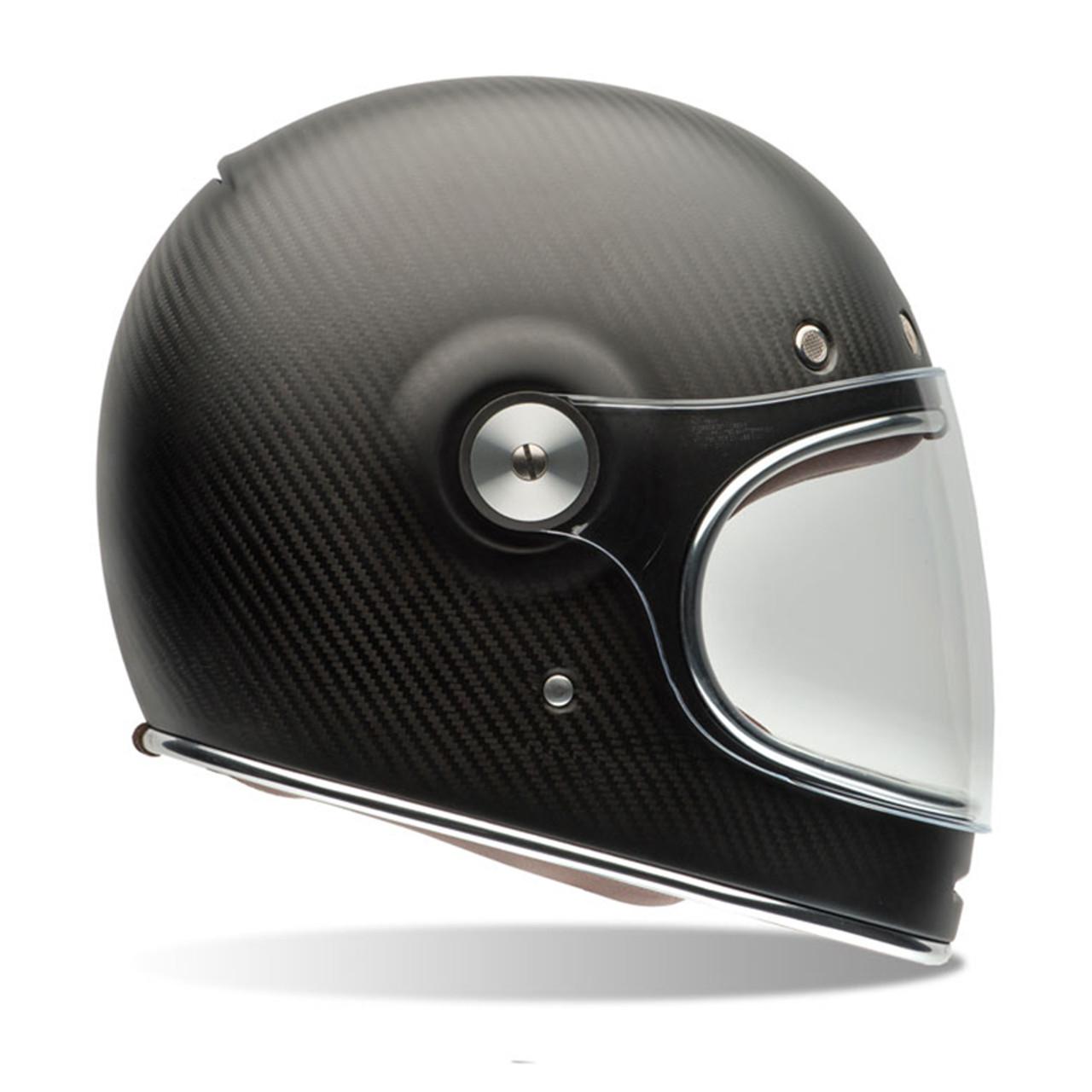 Bell Motorcycle Helmet >> Bell Bullitt Carbon Matte Helmet