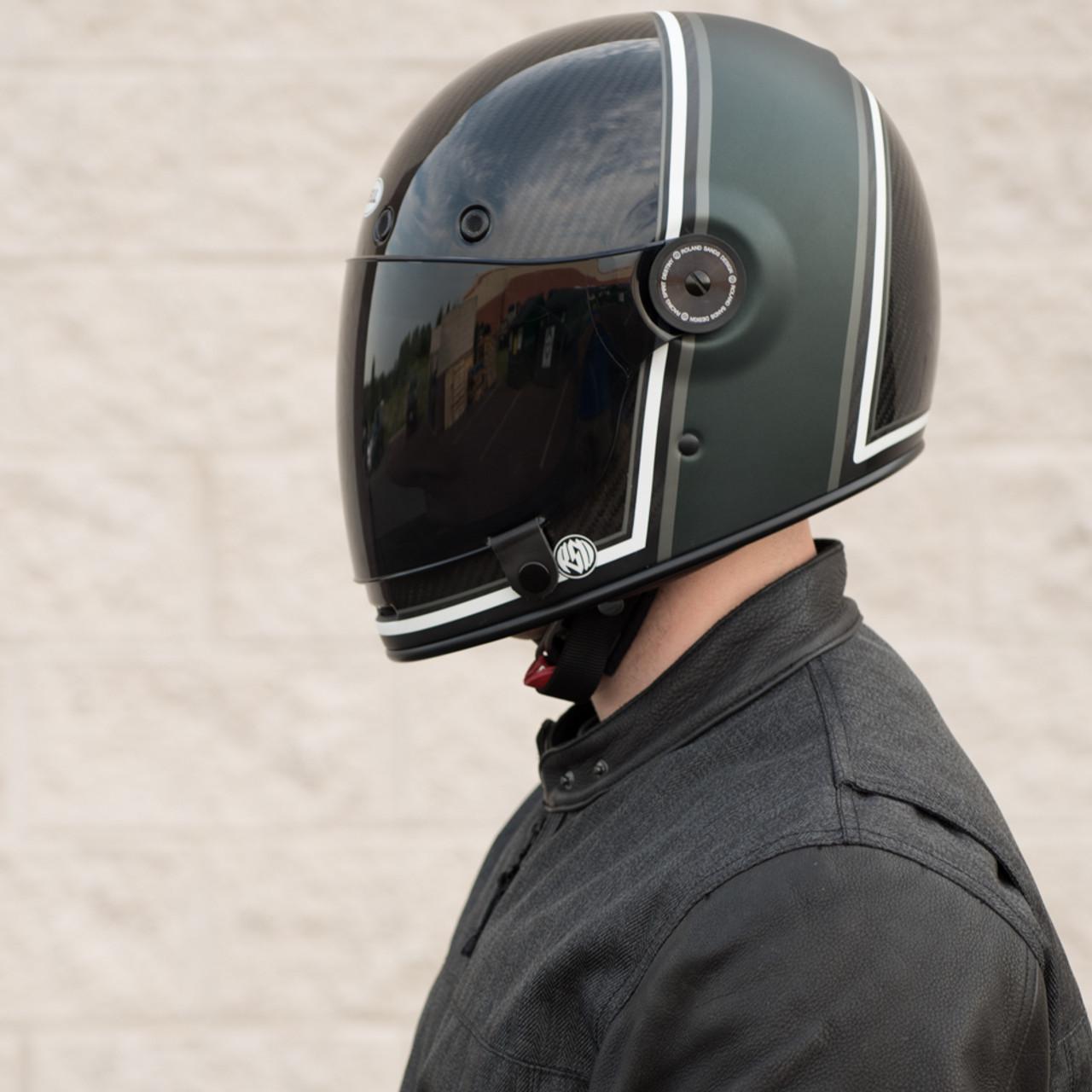 a64ce75e Bell Bullitt RSD Gloss/Matte Green Range Helmet - 7092552 - Get ...