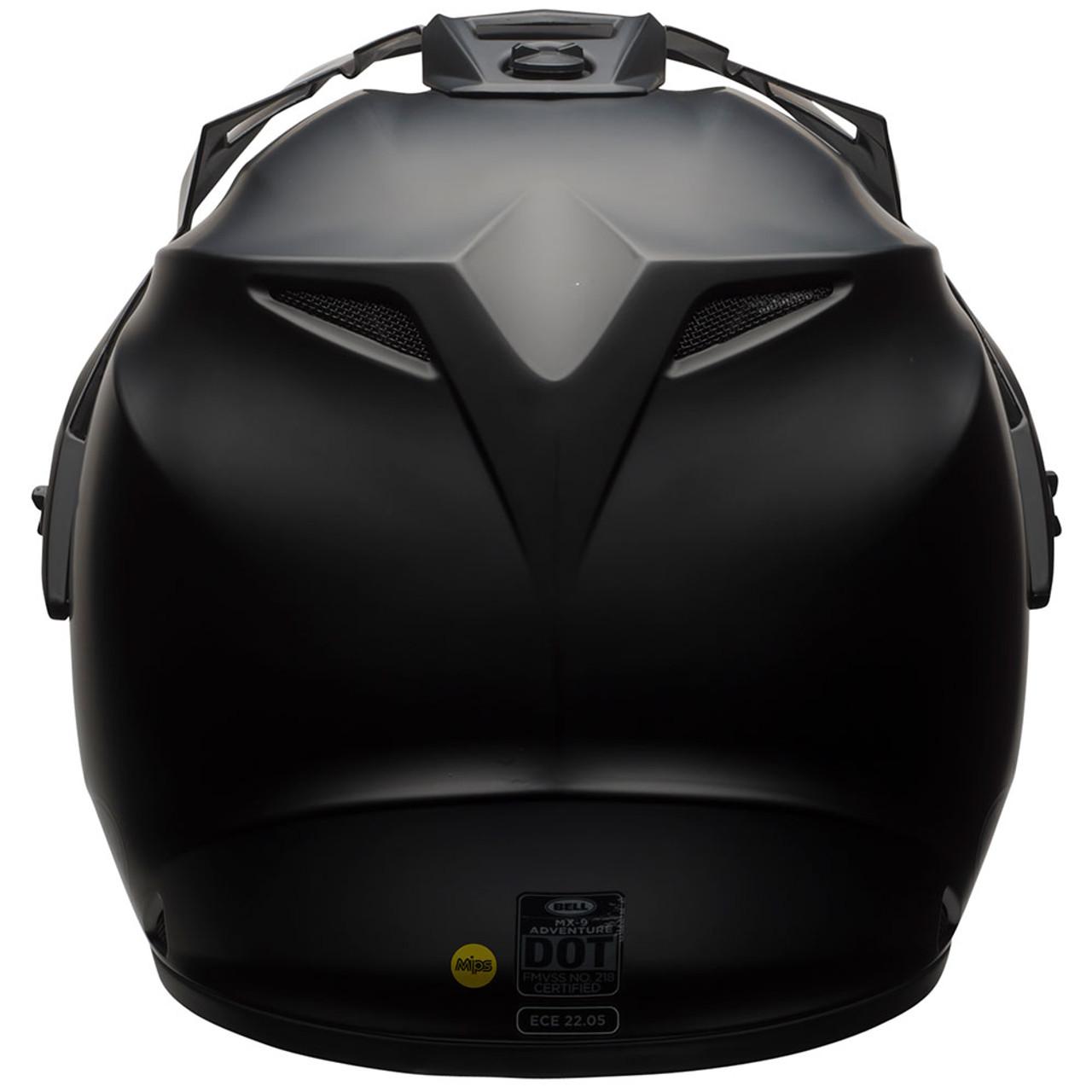 9d7651f2 ... Bell MX-9 Adventure Helmet w/ MIPS & Transitions Photochromic Shield ...