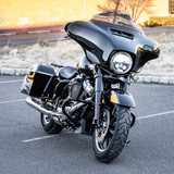 2020 Electra Glide Standard Upgrades - Bars, Floorboards, Exhaust and  Air Cleaner