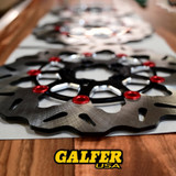 NEW Custom Galfer Wave Rotors Now Available for Harley Models