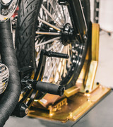 Harley Footpeg Fitment - Get the Correct Fitment for your Bike