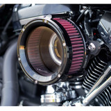 Trask Assault Charge High-Flow Air Cleaner - Product Highlight