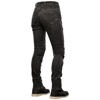 Speed and Strength Street Savvy Moto Pants - Black