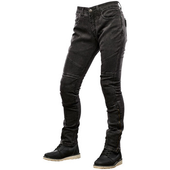 Speed and Strength Street Savvy Moto Pants - Black