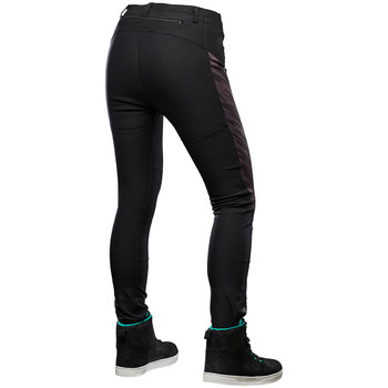 Speed and Strength Cat Out'A Hell Yoga Moto Pants