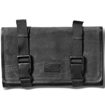 Roland Sands Design GTFO Tool Roll - Black