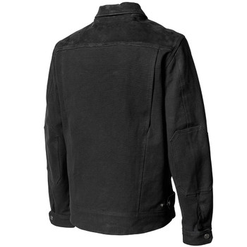 Roland Sands Waylon Textile Jacket - Black
