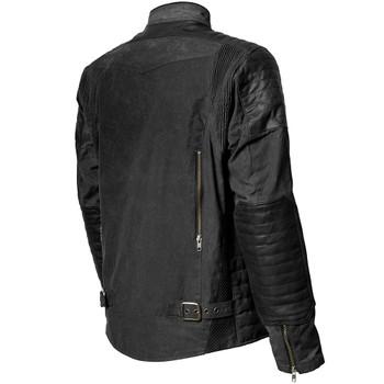 Roland Sands Casbah Textile Jacket - Black