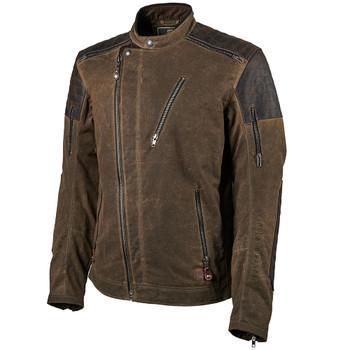 Roland Sands Casbah Textile Jacket - Ranger